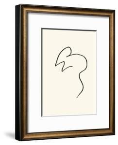 The Mouse by Pablo Picasso
