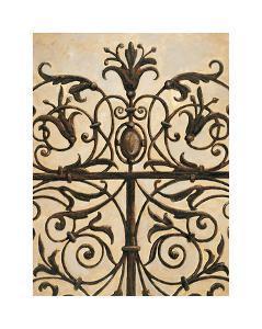 Gatekeeper I by Pablo Segovia