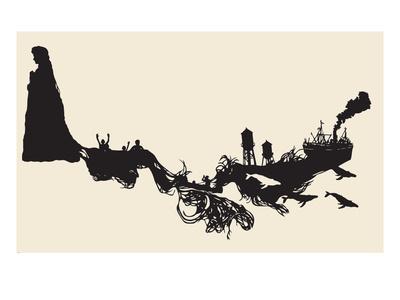 Pachamama-Molly Bosley-Giclee Print
