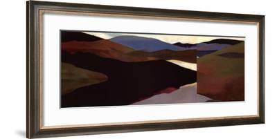 Pacheco Series I-Mitchell Confer-Framed Art Print