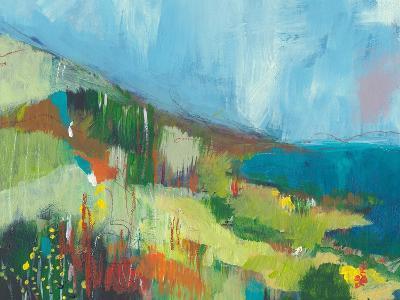 Pacific Coast-Jan Weiss-Art Print