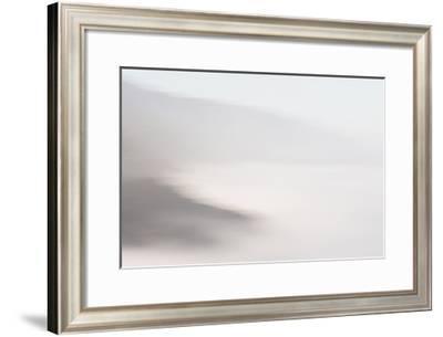Pacific Fog-William Neill-Framed Giclee Print