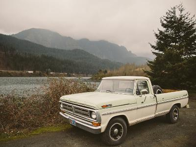 Pacific Northwest Oregon II-Adam Mead-Photographic Print