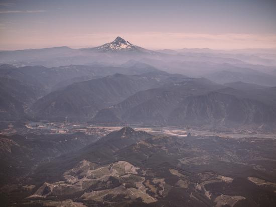 Pacific Northwest Oregon XIII-Adam Mead-Photographic Print