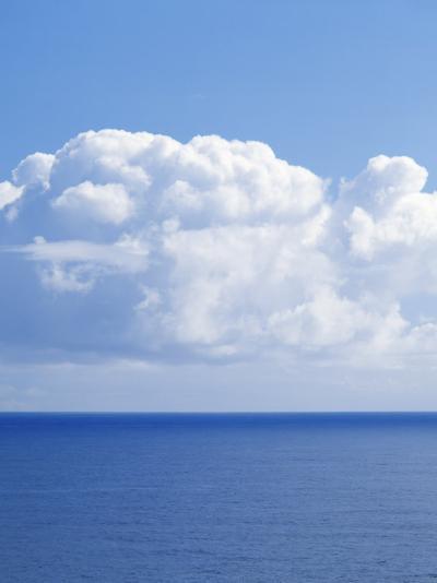 Pacific Ocean, Maui, Hawaii, USA-Charles Gurche-Photographic Print