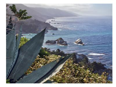 Pacific Ocean Seascape #56-Murray Bolesta-Art Print