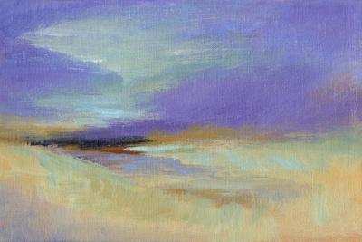 Pacific Sky-Sheila Finch-Premium Giclee Print