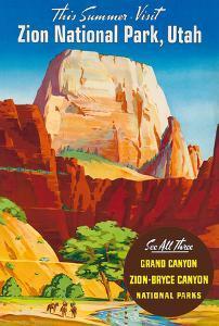 Utah Vintage Art Art Prints Paintings Posters Wall Art Art Com