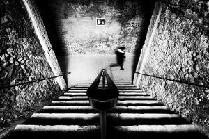 Wrong Way by Paco Palazon