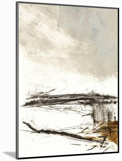 Padilla Bay-Kris Ekstrand-Mounted Art Print