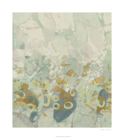 Paint Drops II-Jennifer Goldberger-Limited Edition