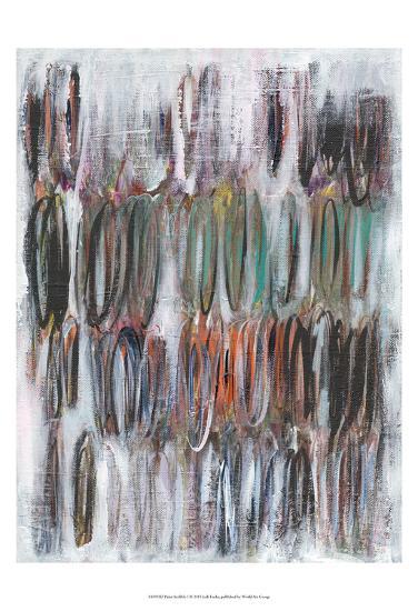 Paint Scribble I-Jodi Fuchs-Art Print