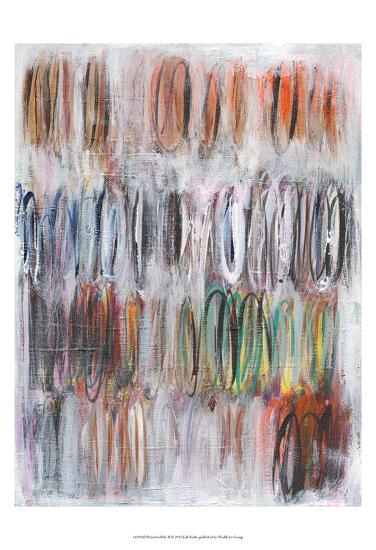 Paint Scribble II-Jodi Fuchs-Art Print