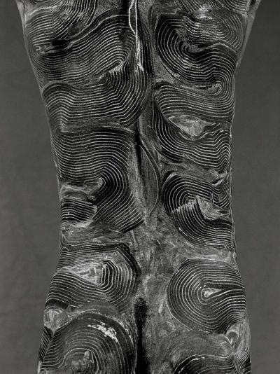 Painted Body--Art Print