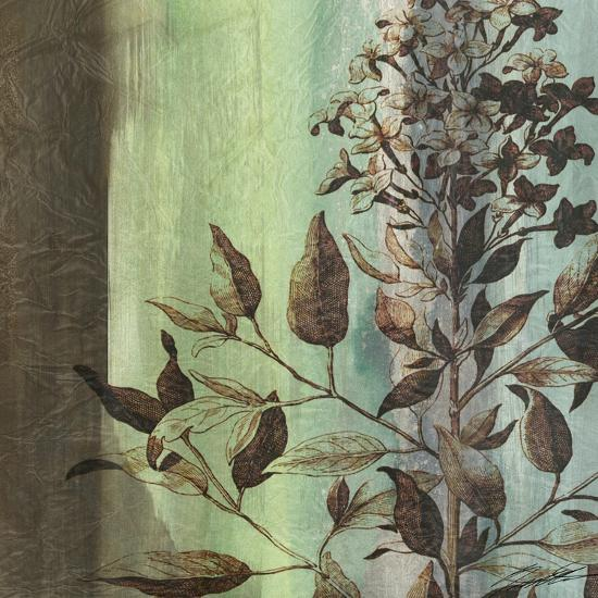 Painted Botanical IV-John Butler-Art Print