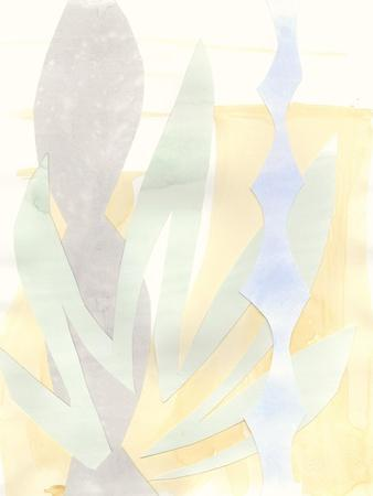 Painted Desert IV-Renee W^ Stramel-Art Print