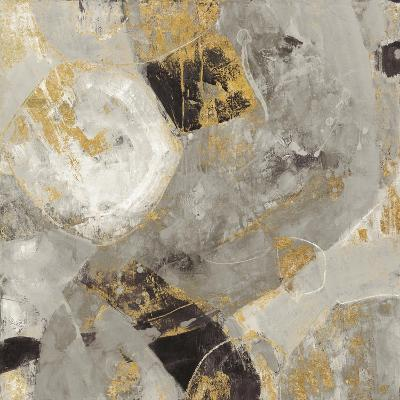 Painted Desert Neutral-Silvia Vassileva-Art Print