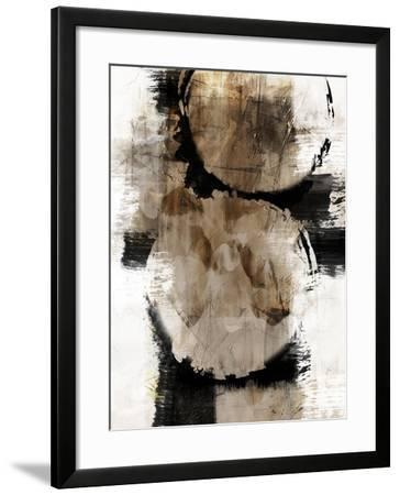 Painted Distressed 1-Marcus Prime-Framed Art Print