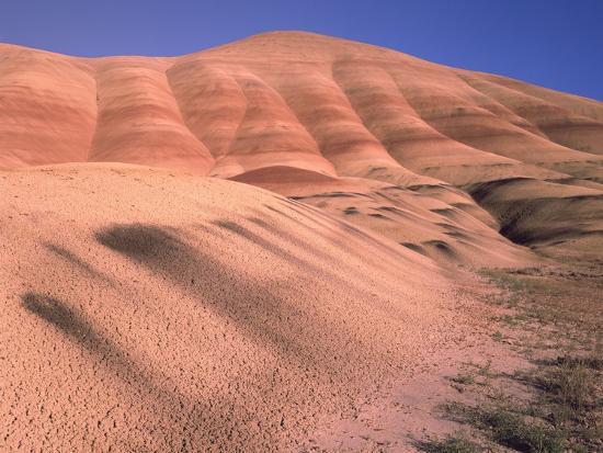 Painted hills - Oregon-Craig Tuttle-Photographic Print