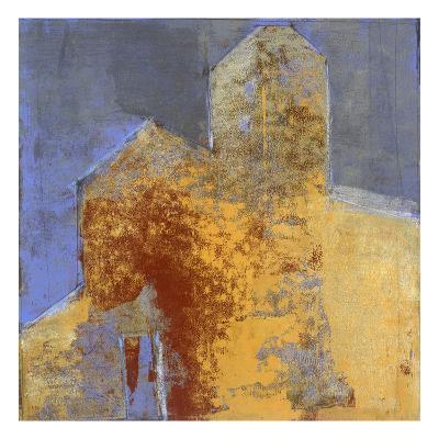 Painted Structure 8-Maeve Harris-Premium Giclee Print
