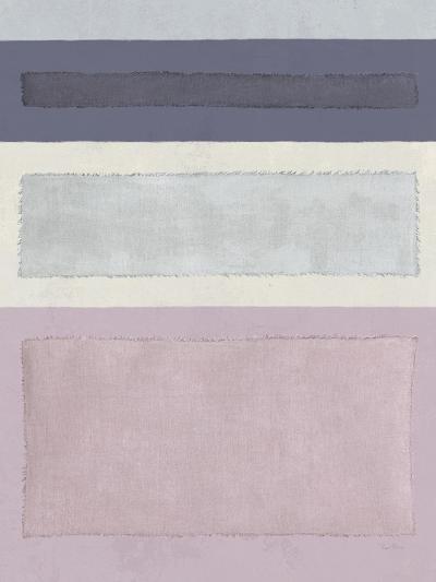 Painted Weaving IV FB-Piper Rhue-Art Print