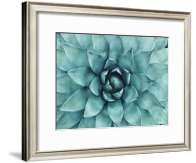 Painterly 1-Cynthia Alvarez-Framed Art Print