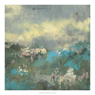 Painterly Field I-Jennifer Goldberger-Premium Giclee Print