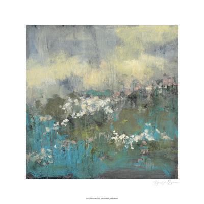Painterly Field II-Jennifer Goldberger-Limited Edition
