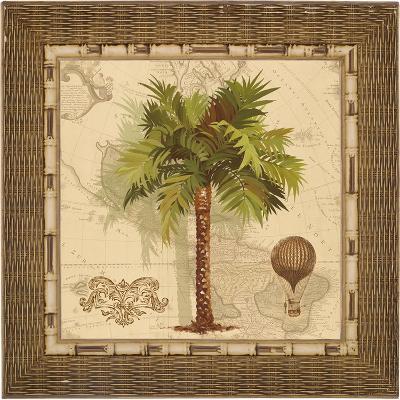 Pais Tropical, I-L^ Morales-Art Print