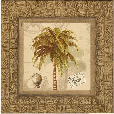Pais Tropical, IV-L^ Morales-Art Print