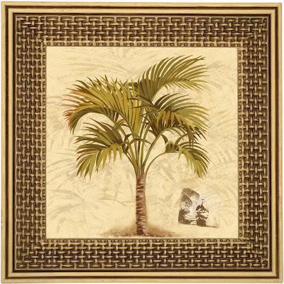 Pais Tropical, V-L^ Morales-Art Print