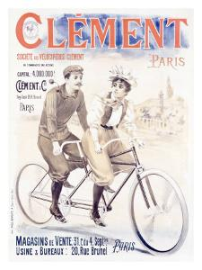 Clement by PAL (Jean de Paleologue)