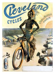 Cleveland Cycles by PAL (Jean de Paleologue)