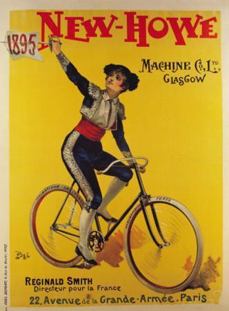 Cycles News Howe by PAL (Jean de Paleologue)