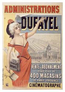 Dufayel by PAL (Jean de Paleologue)