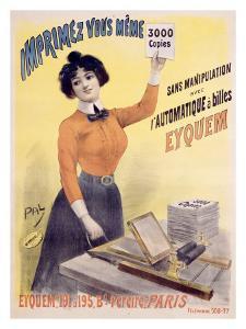 Eyquem by PAL (Jean de Paleologue)