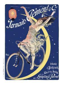 Fernand Clement and Cie. by PAL (Jean de Paleologue)