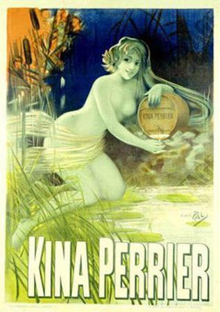 Kina Perrier by PAL (Jean de Paleologue)