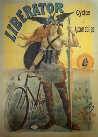 Liberator by PAL (Jean de Paleologue)