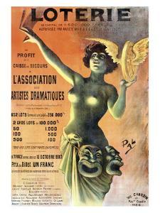 Loterie by PAL (Jean de Paleologue)