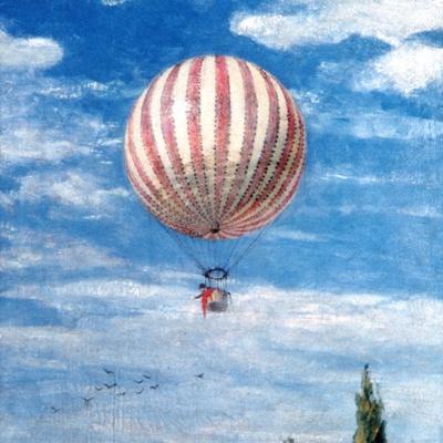 Balloon, 1878