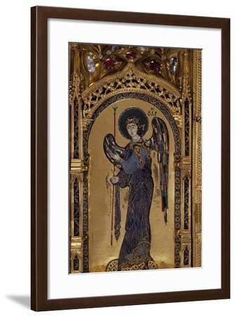 Pala D'Oro--Framed Giclee Print