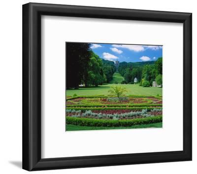Palace Garden Kassel Germany
