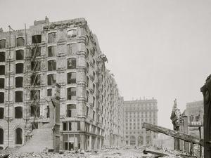 Palace Hotel, New Montgomery St., San Francisco, Cal.