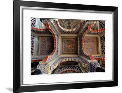 Palace of Sammezzano, Florence-ClickAlps-Framed Photographic Print