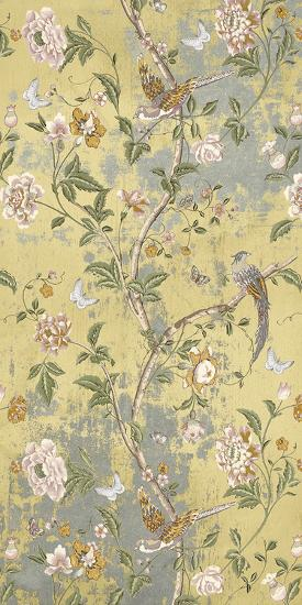 Palais Chinois I-Tania Bello-Giclee Print