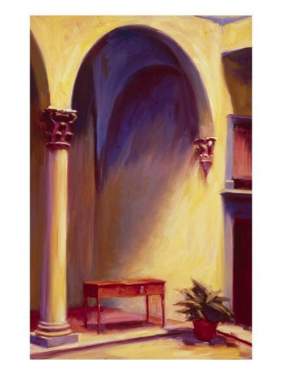 Palazzo Antinori-Pam Ingalls-Giclee Print