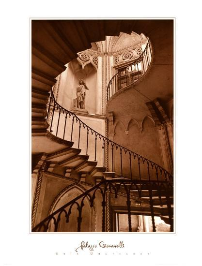 Palazzo Giovanelli-Eric Uhlfelder-Art Print