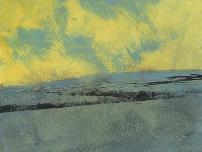 Pale Morning Light-Paul Bailey-Premium Giclee Print