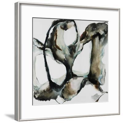 Paleo I-Farrell Douglass-Framed Giclee Print